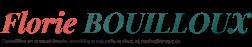 Florie BOUILLOUX Logo